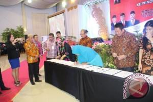 Pemprov Gorontalo Masuk dalam 218 Lembaga Memanfaatkan Adminduk