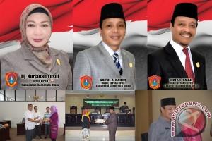 DPRD Harap Pemkab Perbaiki Kinerja Sesuai Rekomendasi