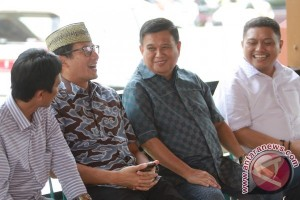 Wagub Gorontalo Sambut Baik Kunjungan Sandiaga Uno