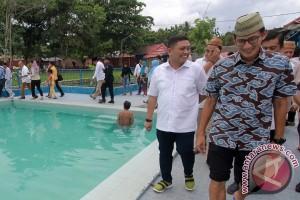 Gorontalo Jajaki Kerja Sama Dengan Sandiaga Uno