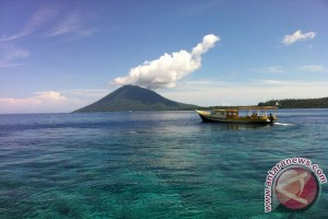 Target 60 Ribu Wisatawan ke Bunaken