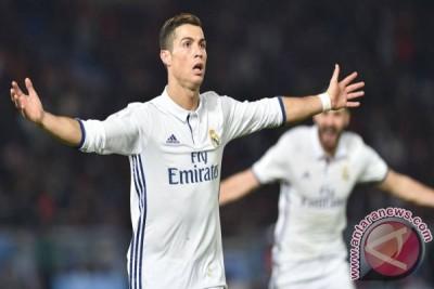 Penggelapan Pajak, Ronaldo Siap Bayar 14,7 Juta Euro