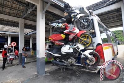 Terminal Malalayang Berangkatkan Bus Tujuan Gorontalo-Palu