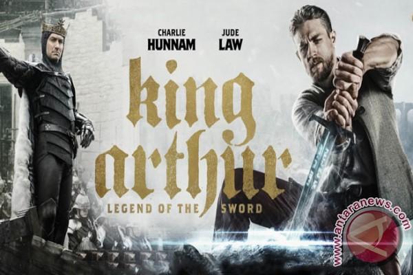 Sinopsis Film - King Arthur: Legend of the Sword