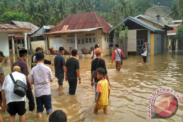 Pemprov Gorontalo Dirikan Posko Hadapi Bencana Alam