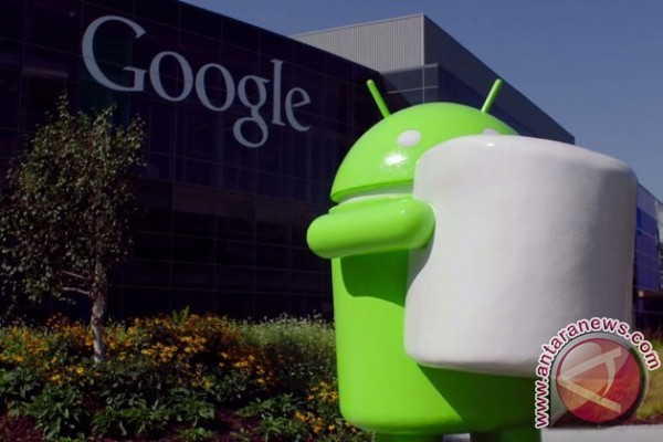 Marshmallow jadi OS Android terpopuler