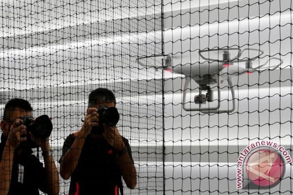 Pemerintah diminta sadar sistem drone antisipasi ancaman