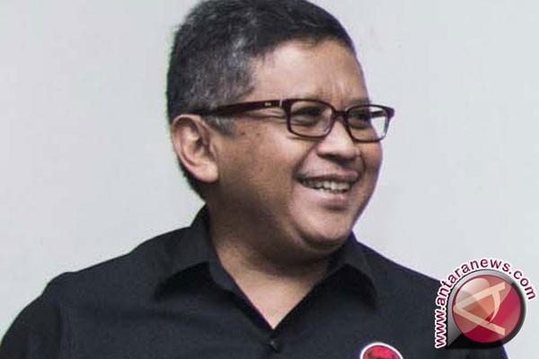 PDIP minta masukan Jokowi terkait Pilgub Jatim