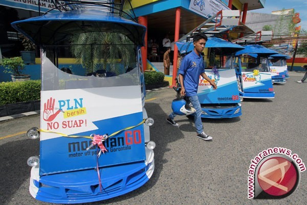 Sistem interkoneksi PLN Sulut-Gorontalo kembali normal