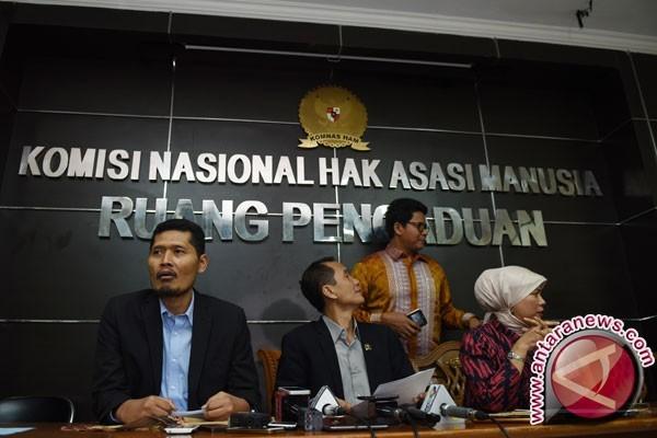 Komnas HAM: Kasus Rizieq bukan kriminalisasi ulama