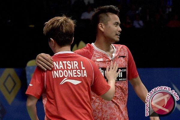 Juara Olimpiade ini tumpuan harapan tuan rumah Indonesia Terbuka