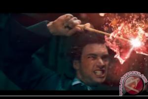 """Voldemort: Origins of the Heir"" akan digarap jadi film"