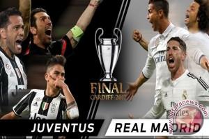 "Allegri: Juventus Harus ""Jahat"" Taklukkan Madrid"