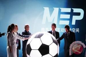 Messi Bangun Taman Hiburan di China