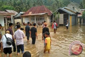 BPBD - PUPR Kota Gorontalo Bersinergi Atasi Banjir