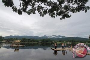 MFG Promosikan Danau Perintis Melalui Foto