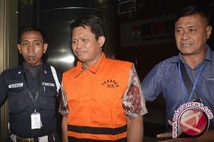 KPK akan periksa lima saksi kasus Kemendes-BPK