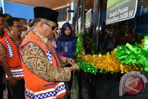 Rute Gorontalo-pagimana Butuh Tambahan Kapal Fery