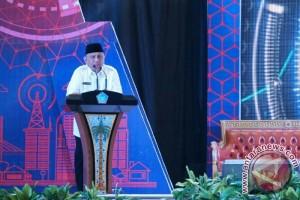 Penyusunan PP Jasa Konstruksi Perlu Libatkan Gubernur