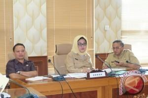 Pemprov Gorontalo Tunggu Kajian Pembentukan OPD Baru
