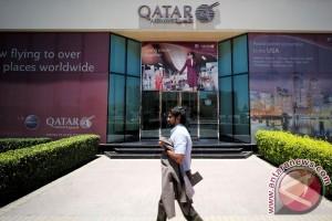 Qatar Airways nyatakan layanannya tak terdampak embargo Teluk