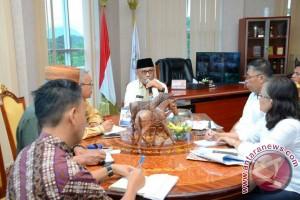 Gubernur Gorontalo Usulkan Perubahan Jalur GORR