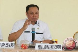 Dinas Kesehatan Gorontalo Bangun Posko Mudik