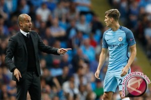 "Manchester City akan ""sangat kuat"" jika Guardiola berhasil datangkan pemain baru"