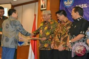 Pemprov Gorontalo Terima Formasi Guru Daerah 3T