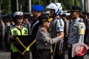 Kapolri gelar apel konsolidasi Operasi Ramadniya 2017