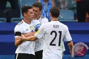 Pemain Muda Jerman Masih Menyesuaikan Diri