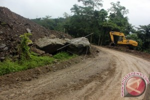 Pemkot Gorontalo Pacu Pembangunan Jalan Untuk Objek Wisata