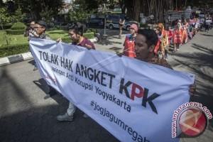 KPK: Pansus Angket Bisa Halangi Pengusutan Kasus