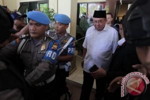Pimpinan KPK Benarkan Penangkapan Gubernur Bengkulu-Istri
