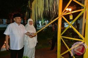Wagub : Tradisi Tumbilotohe Harus Dilestarikan
