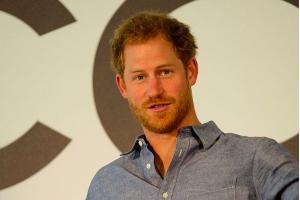 Pengakuan Pangeran Harry dilanda panik pasca kematian Putri Diana