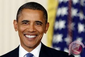 Obama Tidak Minta Perlakuan Khusus Liburan Bali
