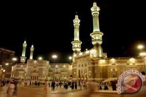 Pasukan Keamanan Gagalkan Serangan di Masjidil Haram