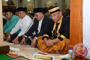 Gubernur: Toleransi Umat Beragama Gorontalo Sangat Tinggi