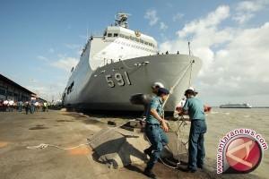 Indonesia-Filipina Ronda Bersama di Laut Sulawesi