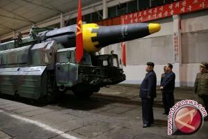 AS konfirmasi Korea Utara kembali luncurkan rudal
