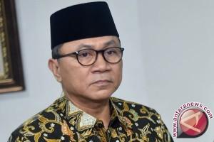 Zulkifli Hasan harap ada kesepakatan Perppu Ormas