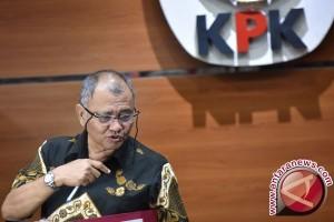 KPK katakan penetasan Setnov tersangka tidak terkait pansus