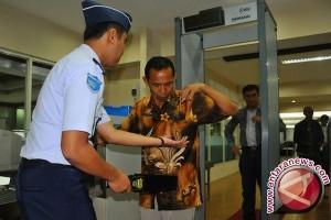 Penampar petugas bandara penuhi panggilan polisi