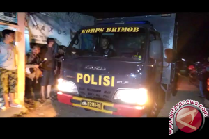 Wakapolda Jabar: bom panci meledak akibat kesalahan teknis