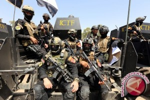Pemimpin militer Turki-Irak bahas referendum kemerdekaan Kurdi
