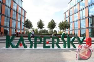 AS larang lembaga pemerintah beli perangkat lunak Kaspersky