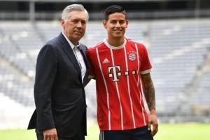 Tujuh bintang Muenchen absen lawan Dortmund di Piala Super Jerman