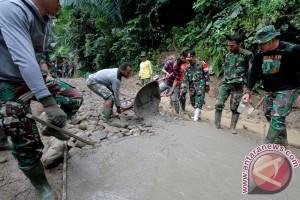 Hamim: Bone Bolango Terbantu Operasi Sosial Kemasyarakatan TNI