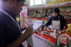Kabupaten Gorontalo Gelar Lomba Masak Ikan Nusantara
